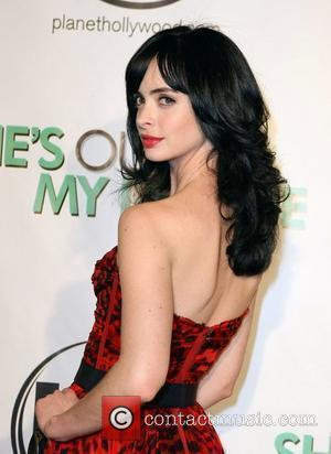 Krysten Ritter and Las Vegas
