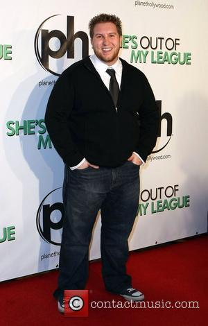 Nate Torrence The Las Vegas premiere of 'She's Out Of My League' held at Planet Hollywood Resort Casino  Las...