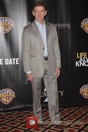 Michael Patrick King and Warner Brothers