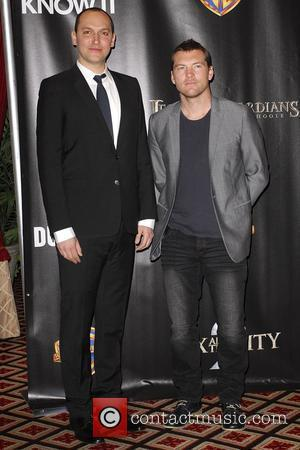 Sam Worthington and Warner Brothers