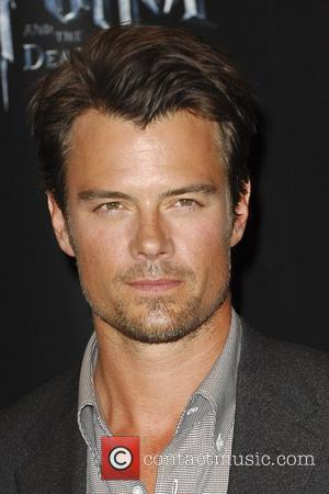 Josh Duhamel and Warner Brothers