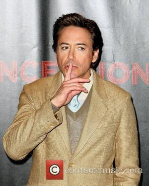 Robert Downey Jr, Warner Brothers