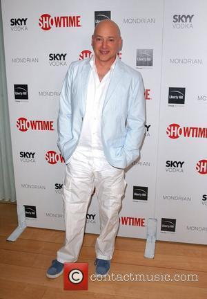 Evan Handler Showtime's 2010 Emmy Nominee Reception held at Skybar in the Mondrian - Arrivals West Hollywood, California - 28.08.10
