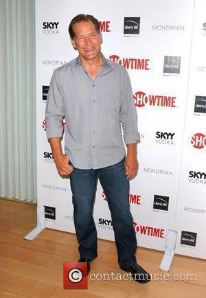 James Remar Showtime's 2010 Emmy Nominee Reception held at Skybar in the Mondrian - Arrivals West Hollywood, California - 28.08.10