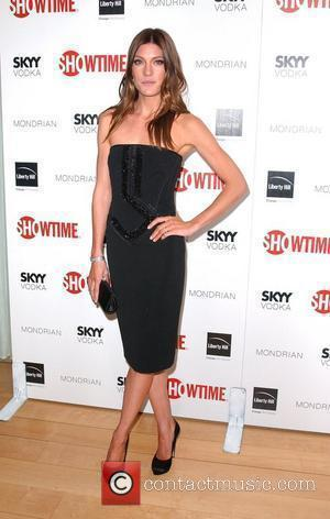 Jennifer Carpenter Showtime's 2010 Emmy Nominee Reception held at Skybar in the Mondrian - Arrivals West Hollywood, California - 28.08.10