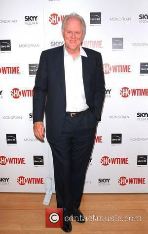 John Lithgow Showtime's 2010 Emmy Nominee Reception held at Skybar in the Mondrian - Arrivals West Hollywood, California - 28.08.10