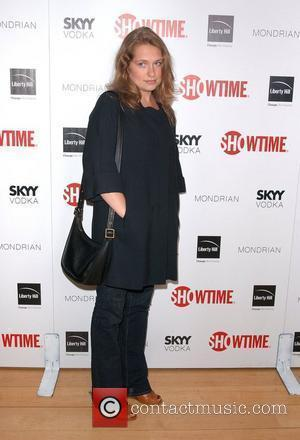 Merritt Wever Showtime's 2010 Emmy Nominee Reception held at Skybar in the Mondrian - Arrivals West Hollywood, California - 28.08.10