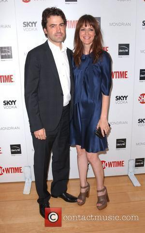 Rosemarie DeWitt Showtime's 2010 Emmy Nominee Reception held at Skybar in the Mondrian - Arrivals West Hollywood, California - 28.08.10