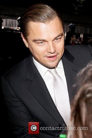 Leonardo DiCaprio  'Shutter Island' special screening at the Ziegfeld Theatre - Outside Arrivals New York City, USA - 17.02.10