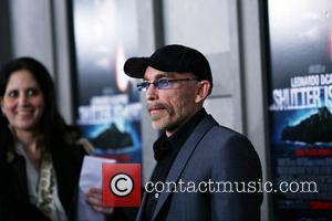 Jackie Earle Haley 'Shutter Island' special screening at the Ziegfeld Theatre - Arrivals New York City, USA - 17.02.10