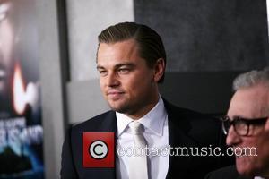 Leonardo DiCaprio and Martin Scorsese 'Shutter Island' special screening at the Ziegfeld Theatre - Arrivals New York City, USA -...