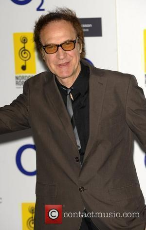 Ray Davies O2 Silver Clef Awards 2010 held at the London Hilton, Park Lane - Arrivals. London, England - 02.07.10