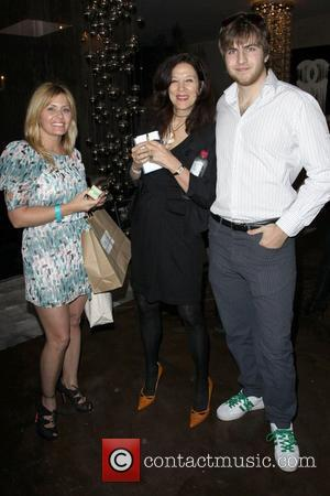 Nicole Eggert and Guests Relief Fund Pre-Oscar gifting suite Hosted by Silver Spoon Inc held At Interior Illusion West Hollywood,...