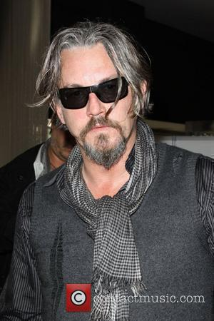 Tommy Flanagan Relief Fund Pre-Oscar gifting suite Hosted by Silver Spoon Inc held At Interior Illusion West Hollywood, California -...
