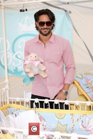 Joe Manganiello Annual Dog And Baby Buffet Mother's Day Event at the Hyatt Regency Century Plaza - Day 2 Century...