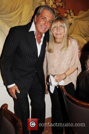 Gianni Russo and Nancy Sinatra