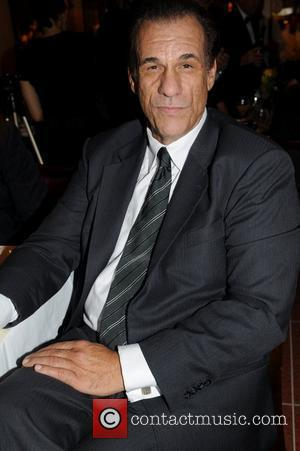 Robert Davi 'Come fly with us' - a launch party for wines from the Sinatra Family Estates at Patsy's Italian...