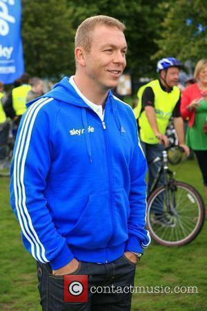 Chris Hoy Rubbishes X Factor Mentor Speculation