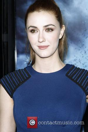 Madeline Zima Los Angeles Premiere of 'Skyline' at Regal Cinemas L.A. Live  Los Angeles, California, USA - 09.11.10