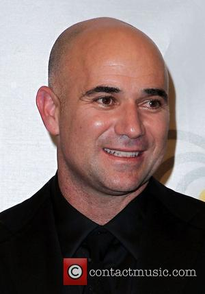 Andre Agassi and Las Vegas
