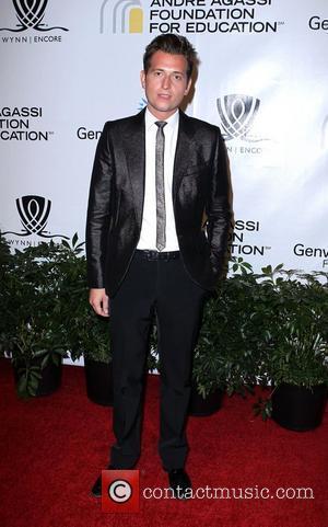 Peter Cincotti Andre Agassi Grand Slam For Children at Wynn Resort and Casino in Las Vegas Las Vegas, USA -...