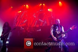 Slayer Guitarist Jeff Hanneman Dies