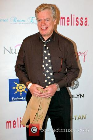 Christopher McDonald Celebrities attend a gifting suite held at SLS Hotel - Inside Los Angels, California - 14.01.11