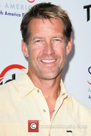James Denton Trident 'Smiles Across America' campaign event held at The London Hotel West Hollywood, California - 10.08.10