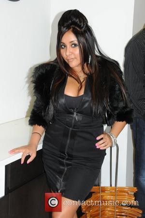 Nicole 'Snooki' Polizzi and MTV