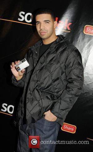 Drake Launch of 'So Kodak' held at the Best Buy Theatre New York City, USA - 05.10.10