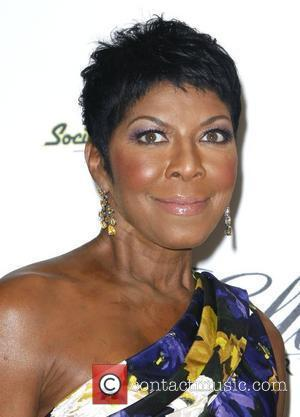 Natalie Cole Society Of Singers honors Natalie Cole with the Top ELLA Award held at the Beverly Hilton Hotel Los...