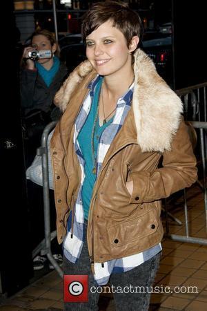 Kim Stolz Premiere of 'Solitary Man' - Arrivals New York City, USA - 11.05.10