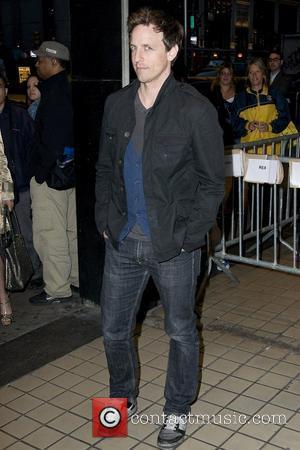 Seth Meyers Premiere of 'Solitary Man' - Arrivals New York City, USA - 11.05.10