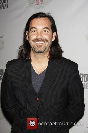 Duncan Sheik  attending 'Sondheim 80' at The Roundabout Theatre Company's 2010 Spring Gala held at Studio 54.  New...