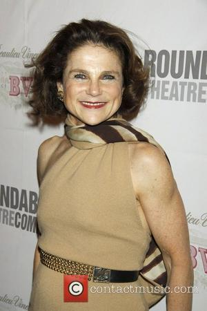 Tovah Feldshuh The opening night of the Roundabout Theatre Company's Broadway musical 'Sondheim On Sondheim' - arrivals at Studio 54...