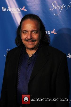 Ron Jeremy 'Songs For Hope' event, held at The Grove in Hollywood  Los Angeles, California, USA - 20.09.10
