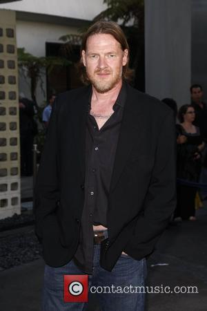 Donal Logue FX's 'Sons Of Anarchy' season 3 premiere at the ArcLight Cinemas Cinerama Dome  Los Angeles, California -...