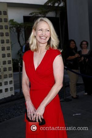 Paula Malcomson FX's 'Sons Of Anarchy' season 3 premiere at the ArcLight Cinemas Cinerama Dome  Los Angeles, California -...