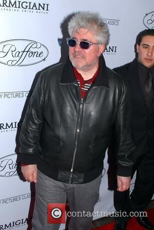 Almodovar Snubs Muse Cruz For New Movie