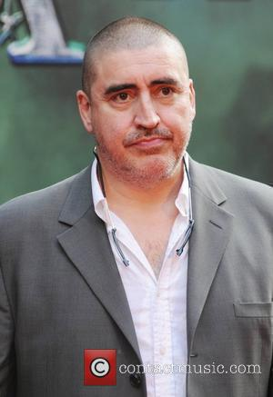 Alfred Molina World premiere of 'The Sorcerer's Apprentice' at the New Amsterdam Theatre in Times Square New York City, USA...