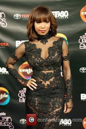 Elise Neal Soul Train Awards held at the Cobb Energy Performing Arts Center. Atlanta, Georga - 10.11.10