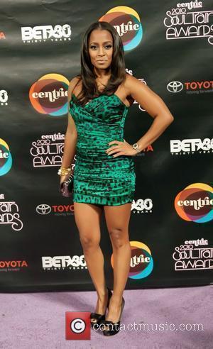 Keshia Knight Pulliam Soul Train Awards held at the Cobb Energy Performing Arts Center. Atlanta, Georga - 10.11.10