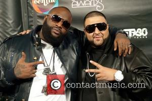 Rick Ross and Khaled