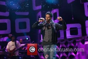 Eric Benet Soul Train Awards Rehearsal at Cobb Energy Performing Arts Center Atlanta, USA - 09.11.10