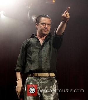 Faith No More Reunite With Former Frontman