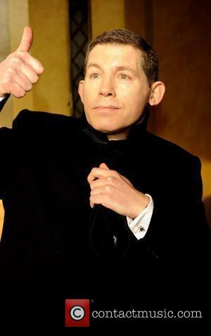 Lee Evans Gig Cancelled