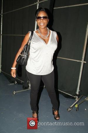 Comedian Sommore Best of the South Comedy Show at James L Knight Center Miami, Florida - 05.09.10