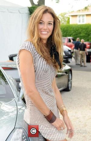 Kelly Bensimon  attends Haley & Jason Binn's Memorial day party with Hampton Magazine  Southampton, New York - 30.05.10