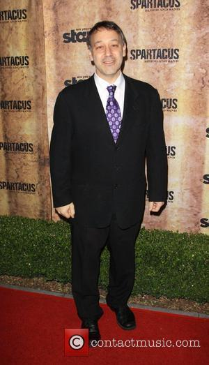 Sam Raimi 'Spartacus: Blood and Sand' premiere held at The Hammer Museum Los Angeles, California - 14.01.10