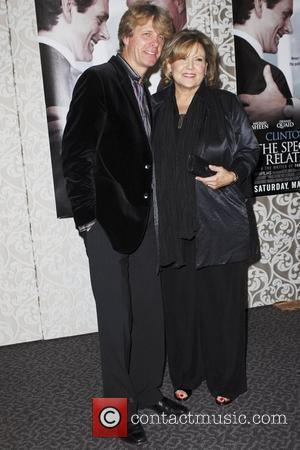 Brenda Vaccaro and guest Los Angeles Premiere of HBO Films 'The Special Relationship' held at the Director's Guild of America...